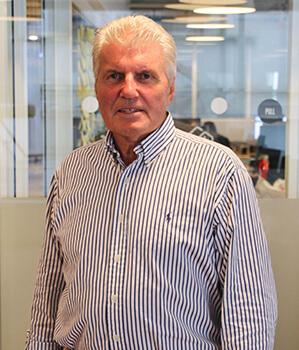 Chris Stone - Non-Exec Director