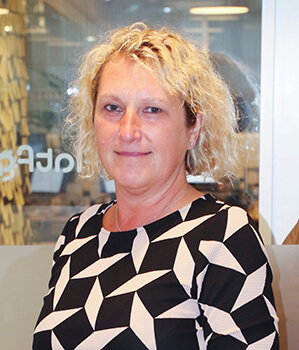 Jenny King - Head of Payments