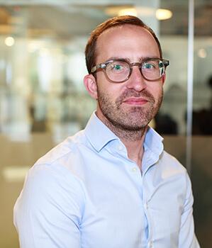 Tom Foster - Foreign Exchange Specialist